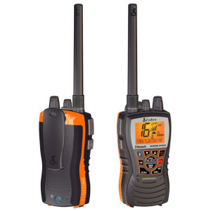 Cobra MR HH500 Walkie Talkie