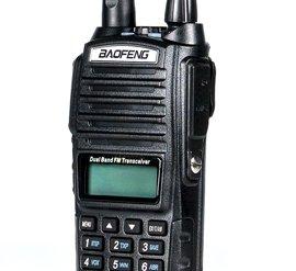 baofeng uv 82 user manual