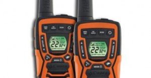 NO.1 BEST COBRA CXT 1035R FLT HANDHELD WALKIE TALKIE REVIEW