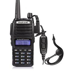 BoaFeng UV-82HP ham walkie talkie