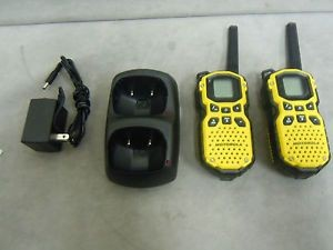 Motorola MS350R and Charger