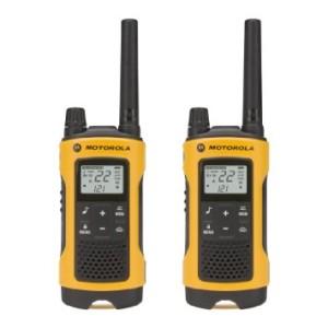 Motorola T400 Review