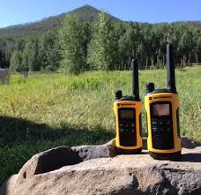 Motorola T400 Hiking Walkie Talkie Review