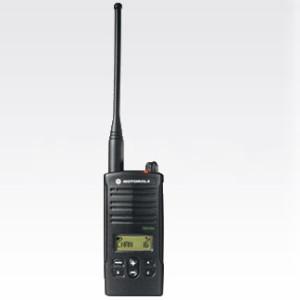 Motorola RDU4160D Review
