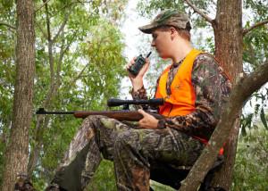 Motorola T465 Hunting Walkie Talkie