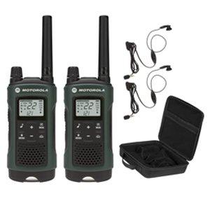 Motorola T465 Review