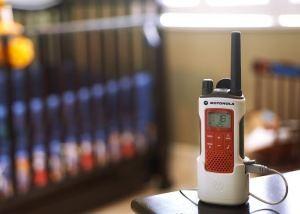Motorola T480 Review