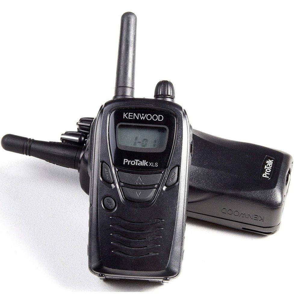 The Kenwood TK-3230